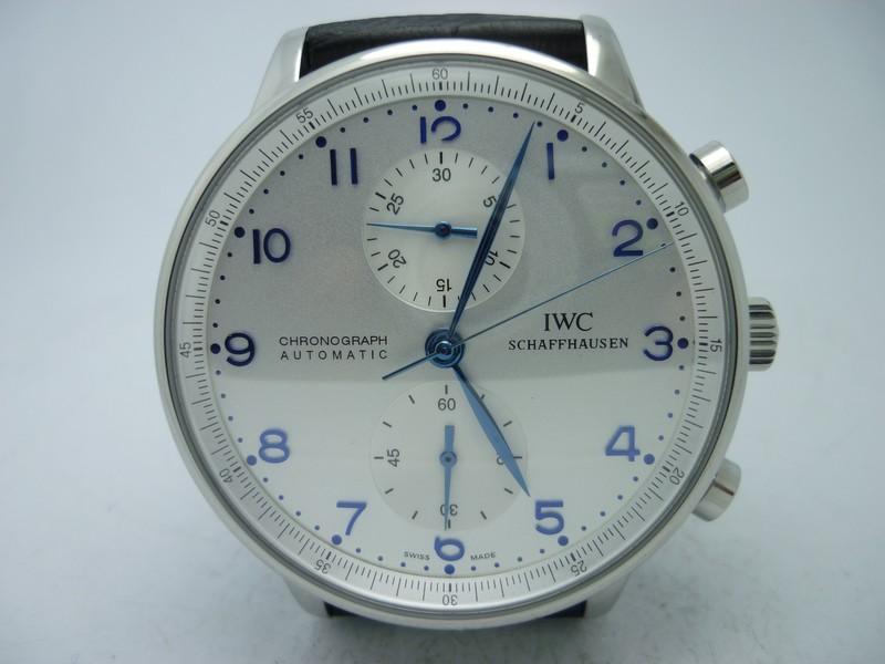 montres IWC Portuguese pas cher