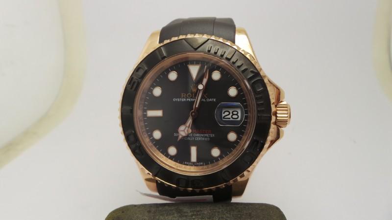 replique montres Rolex Yachtmaster