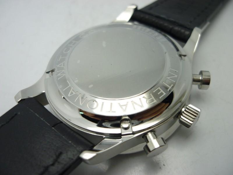 replique montres IWC Portuguese