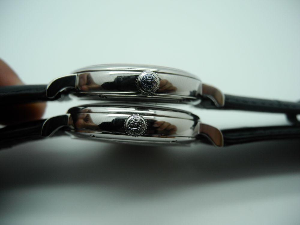 montres IWC pas cher