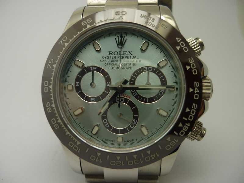 replique montre Rolex Daytona