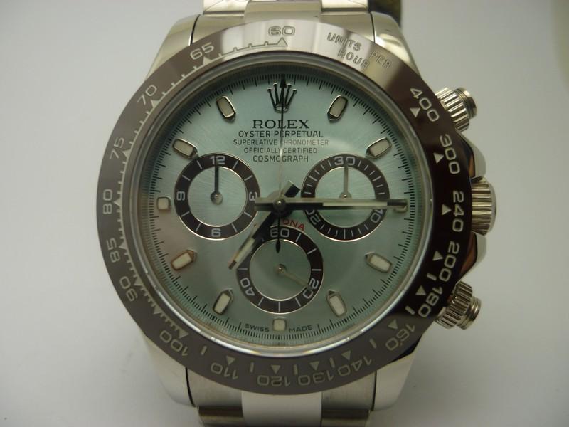 replique montre Rolex Daytona