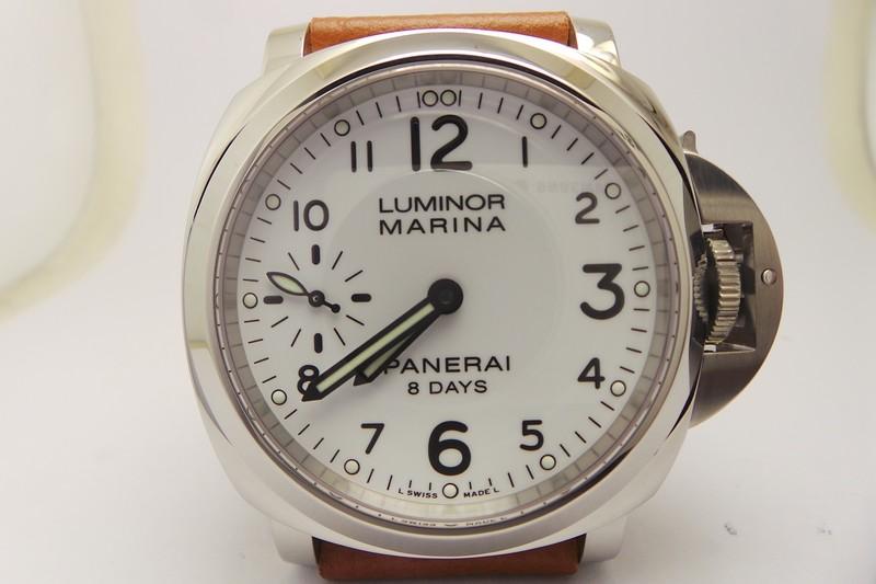 replique montres Panerai Luminor
