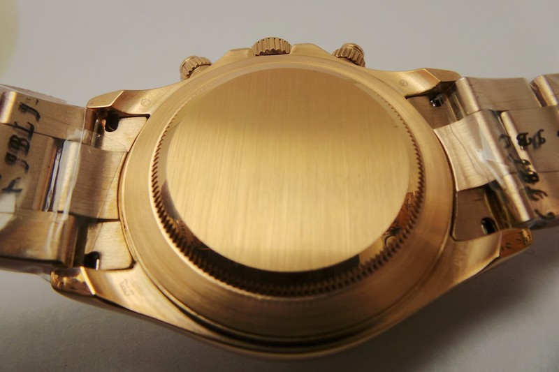 montres Rolex Daytona pas cher