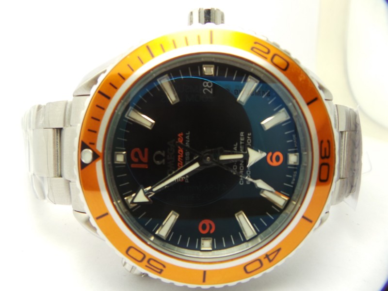 Omega Seamaster Planet Ocean replique