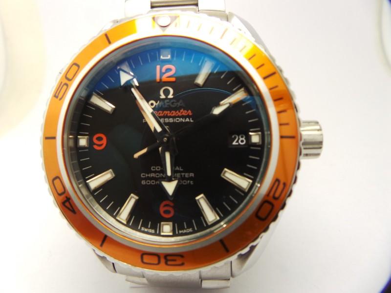 replique montres Omega Seamaster