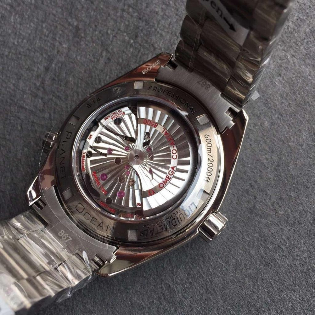 Omega Seamaster copie montres movement