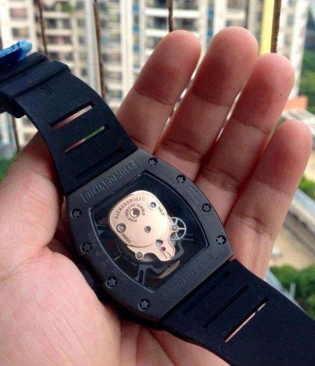 replique Richard Mille