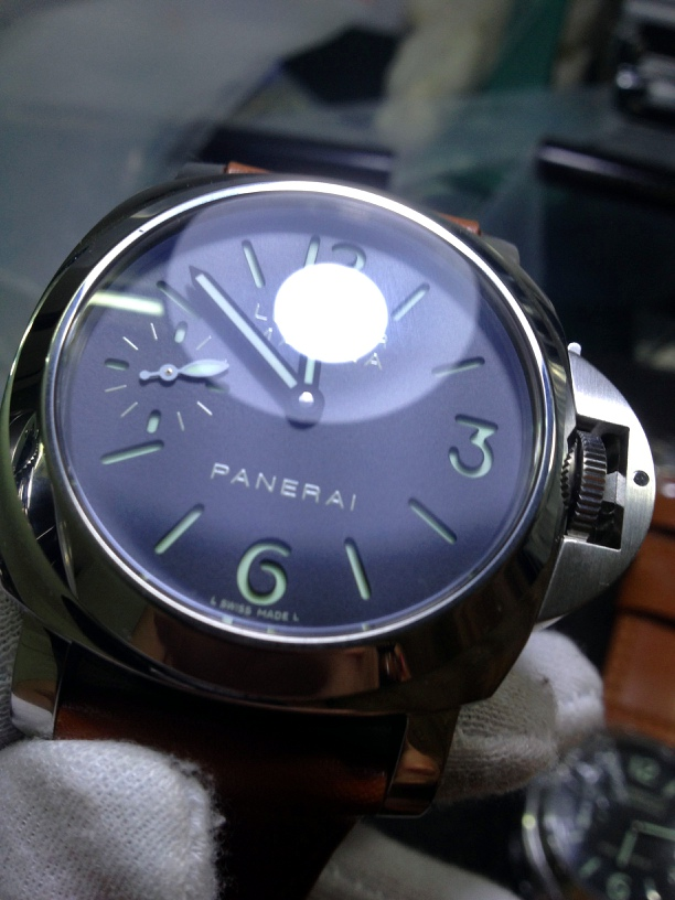 Panerai replique de montre