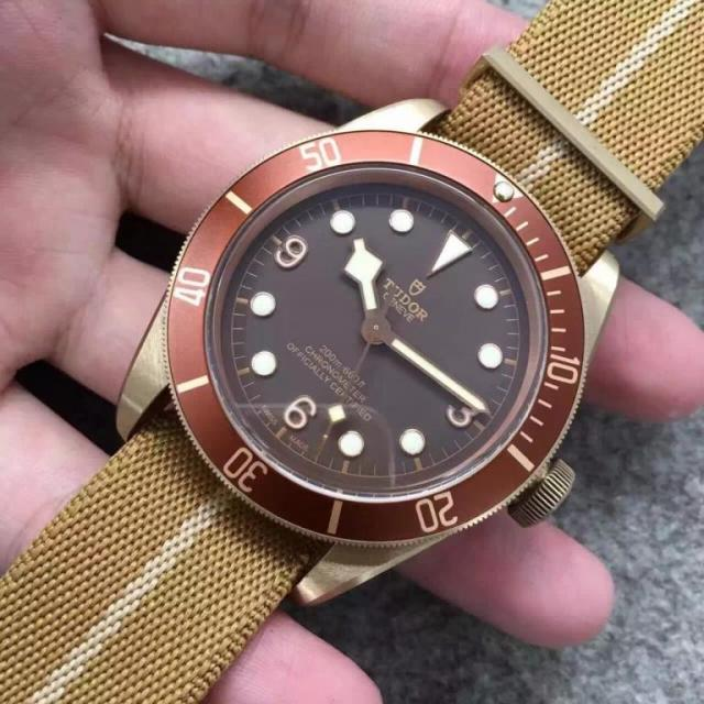 Tudor replique