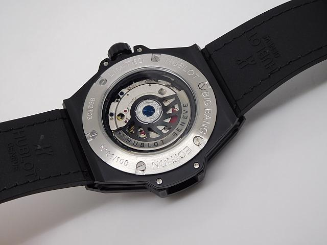 réplique montre Hublot Big Bang