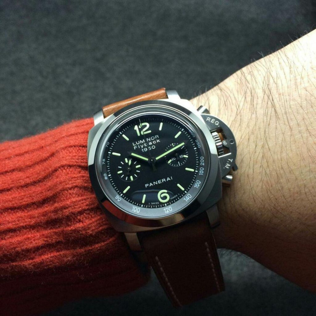 Panerai Luminor replique montres