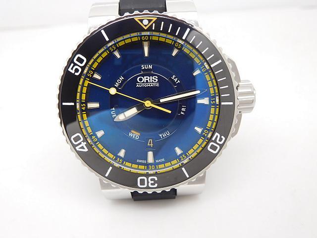 réplique de montre Oris
